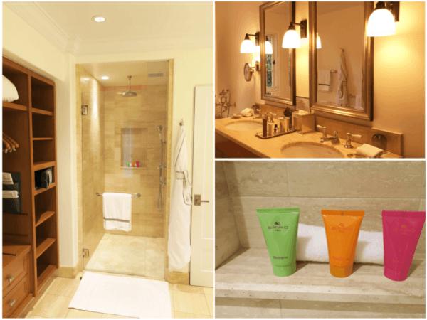 belmond el encanto santa barbara california luxury hotel suite bathroom 1