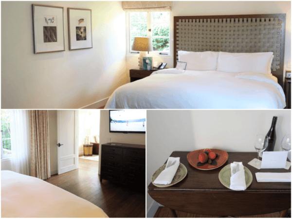 belmond el encanto santa barbara california luxury hotel suite bedroom 1