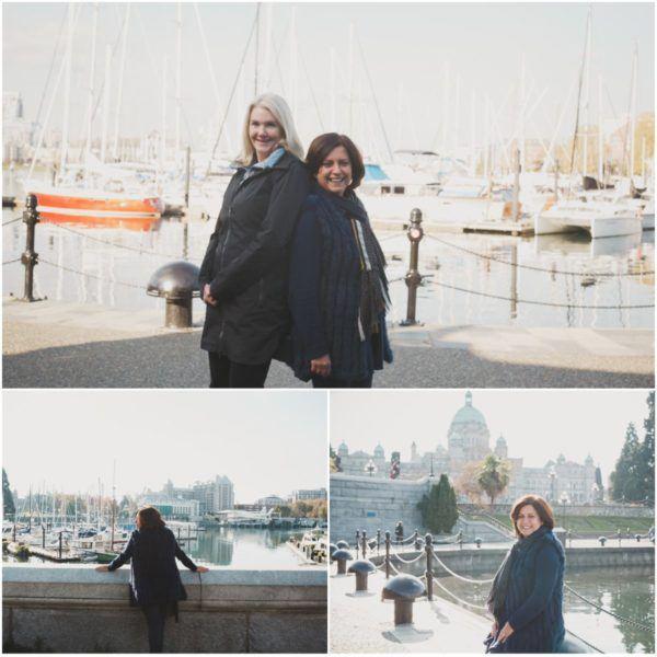 victoria british columbia canada parliament building waterfront flytographer