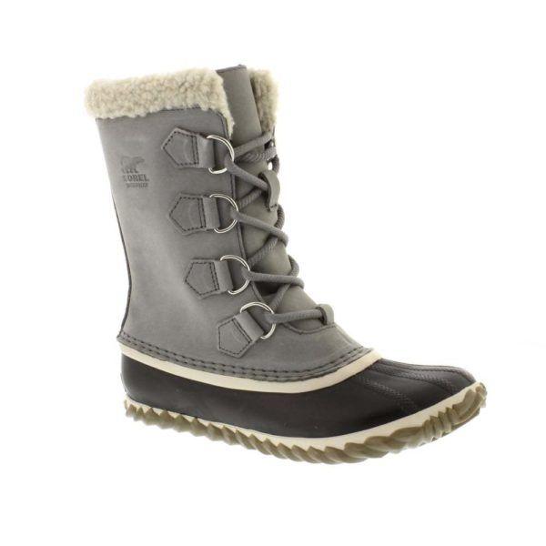 sorel caribou slim rain boots