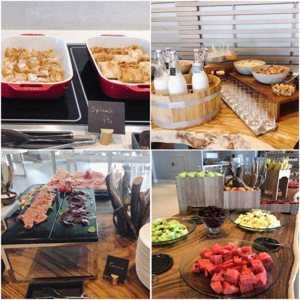 sani dunes luxury beach hotel resort halkidiki greece sovereign luxury travel breakfast