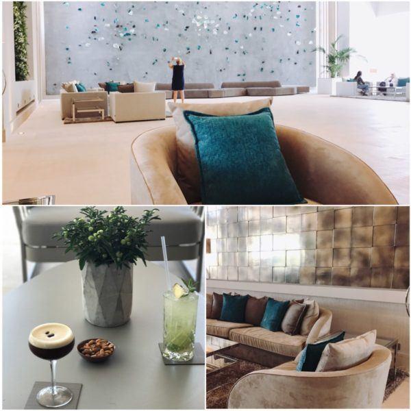 sani dunes luxury beach hotel resort halkidiki greece sovereign luxury travel lobby