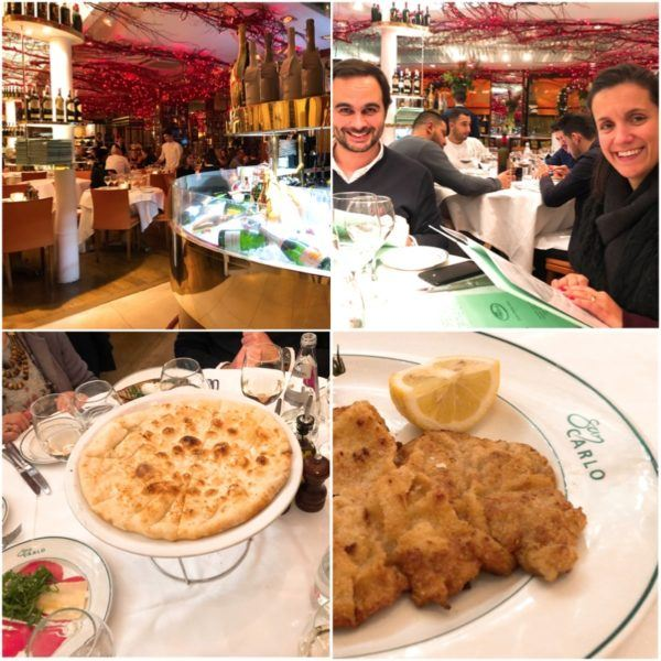 lux stopover in manchester england best restaurants in manchester san carlo italian pizza