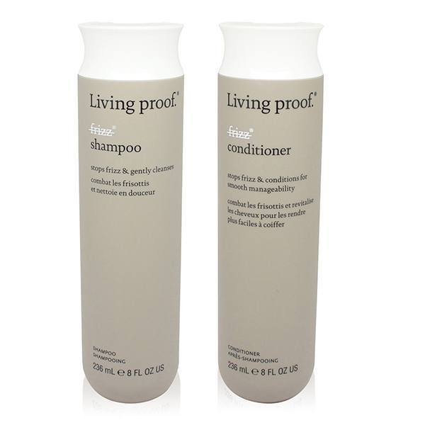 top 5 beauty essentials spring living proof anti frizz conditioner