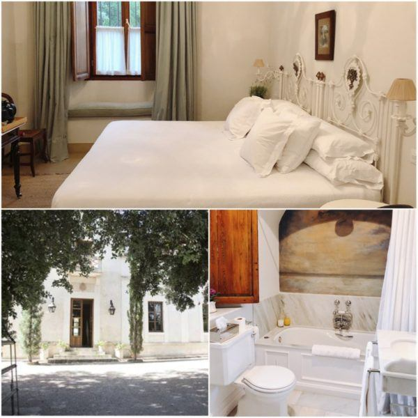 luxury weekend in seville with days out to jerez and jabugo andalucia spain hotel casa vina de alcantara luxury boutique hotel