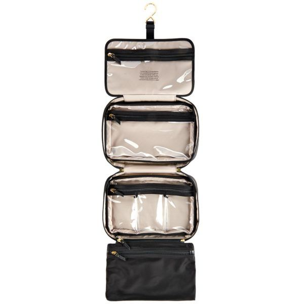 tumi monaco voyageur washbag toiletry bag 5 things you need to pack on your next trip