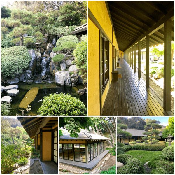 golden door luxury destination spa retreat between san diego and los angeles fitness weight loss wellness mindfullness decor japanese details