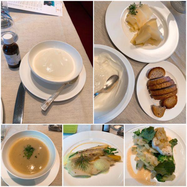 Park Igls detox medical spa austria innsbruck mayr cure diet setting food diet