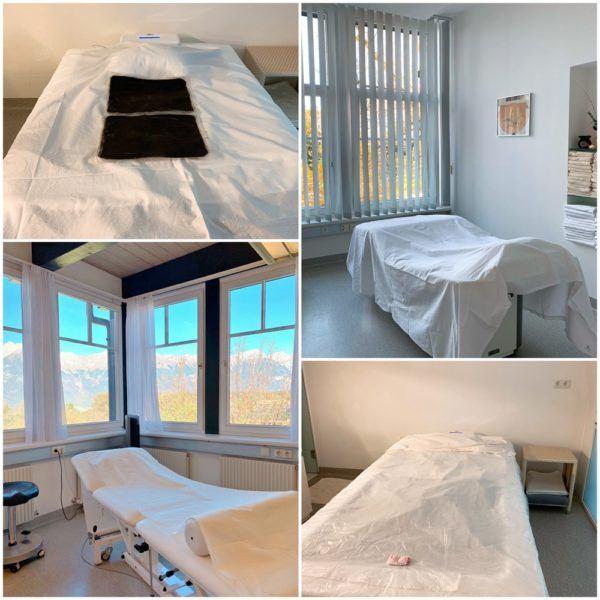 Park Igls detox medical spa austria innsbruck mayr cure diet setting medical treatments doctor