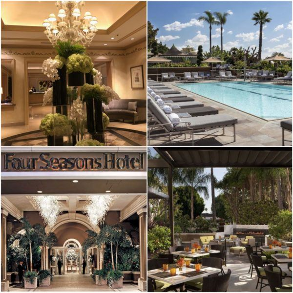 california road trip luxury travel beverly hills four seasons los angeles at beverly hills luxury hotel