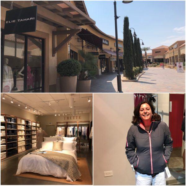 california road trip luxury travel palm springs luxury shopping desert hills premium outlets