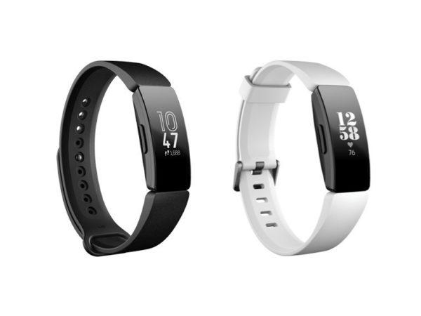 fitbit-inspire-inspire-hr health and fitness journey