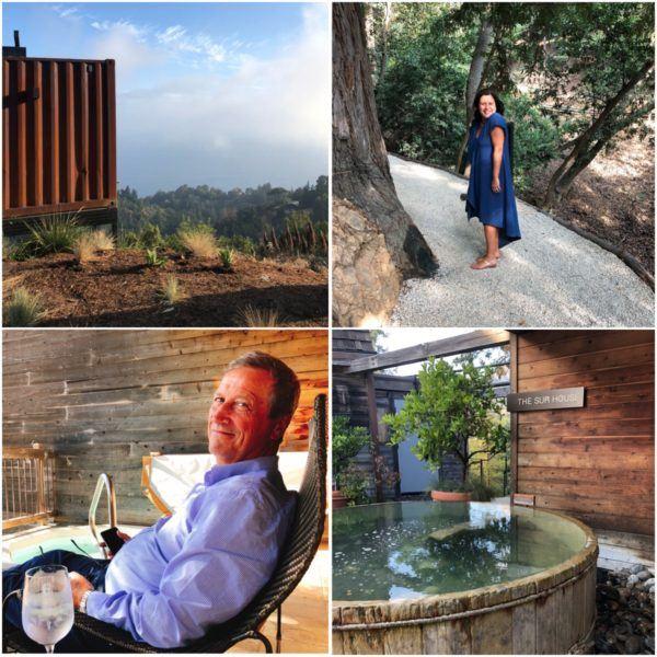 california roadtrip alila la ventana luxury hotel opposite big sur post ranch inn grounds
