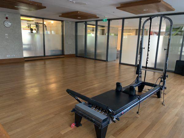 luxury holidays in turkey gocek pilates reformer private classes at d resort gocek