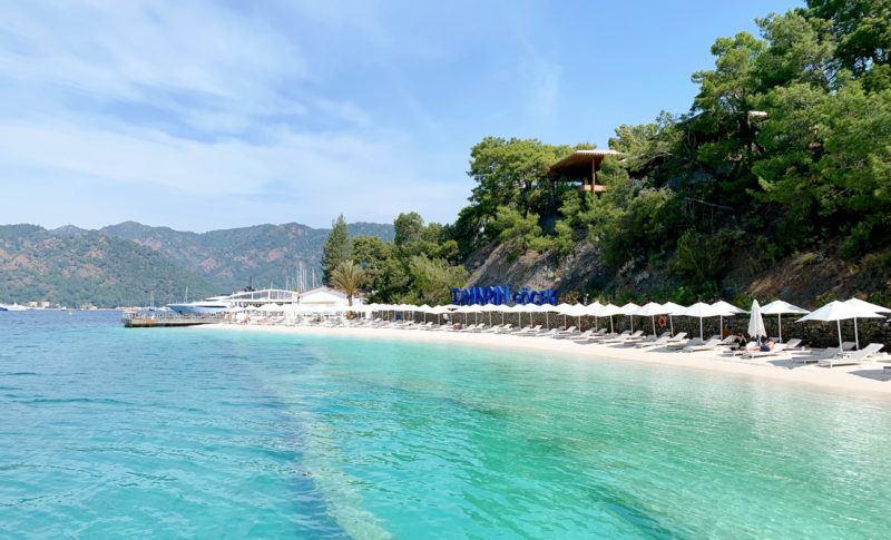 luxury holidays turkey gocek luxury hotel d resort gocek