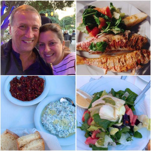 luxury holidays turkey gocek luxury hotel d resort ozcan best fish restaurants gocek
