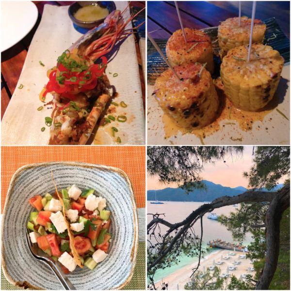 luxury holidays turkey gocek luxury hotel d resort q lounge best restaurants gocek