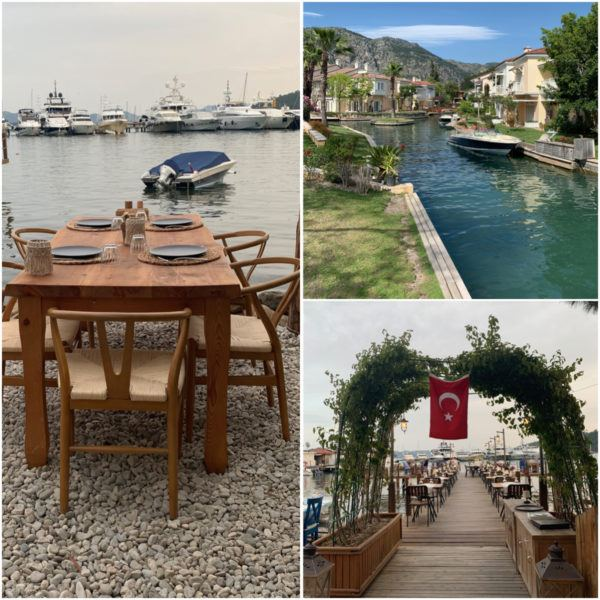 luxury holidays turkey gocek luxury hotel d resort suites