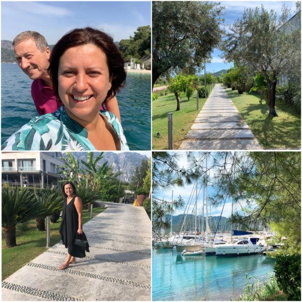 luxury holidays turkey gocek luxury hotel d resort suites pool