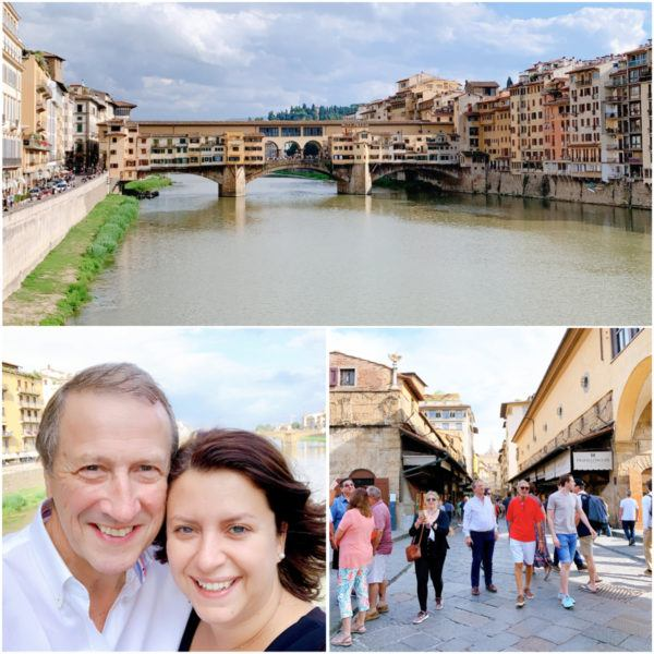 where to go in florence italy ponte vecchio florence city break