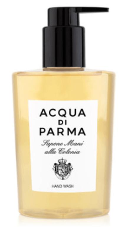 luxury acqua di parma hand wash