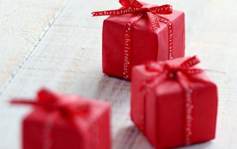 stocking filler christmas gift ideas