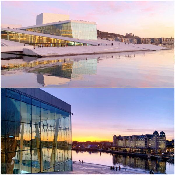 things to do in oslo norway royal opera house
