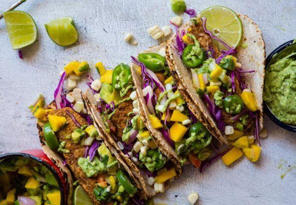california food fish tacos