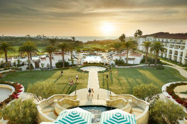 best places to stay in california monarch beach resort dana point
