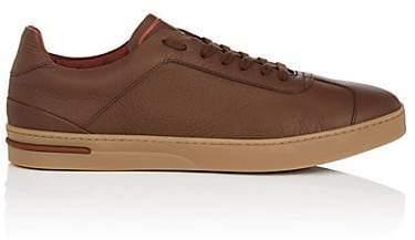 Loro-Piana-Mens-70s-Walk-Leather-Sneakersbrown