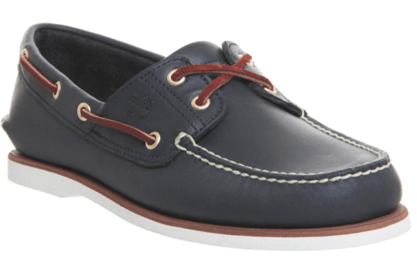 best summer holiday shoes for men timberland navy boat shoes