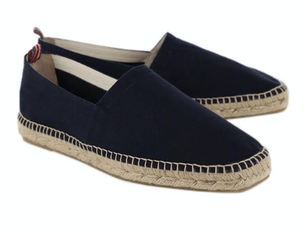castaner pablo canvas espadrilles for men navy best summer shoes for men