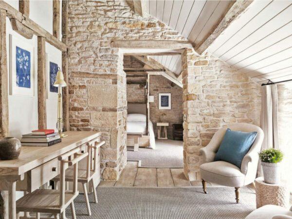 the wild rabbit kingham uk staycations luxury pub cotswolds