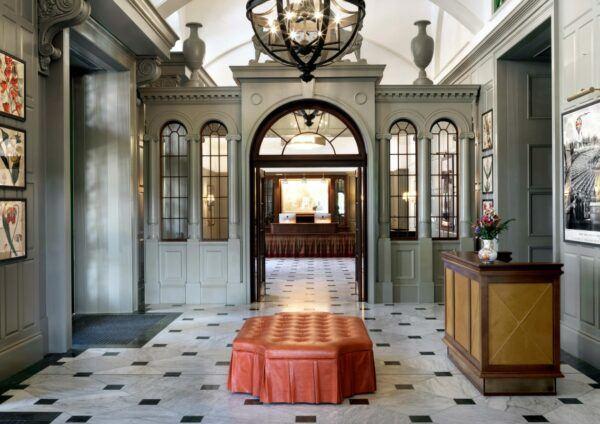 university arms cambridge luxury hotel uk staycations