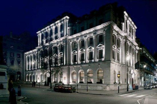 The Sofitel London St. James
