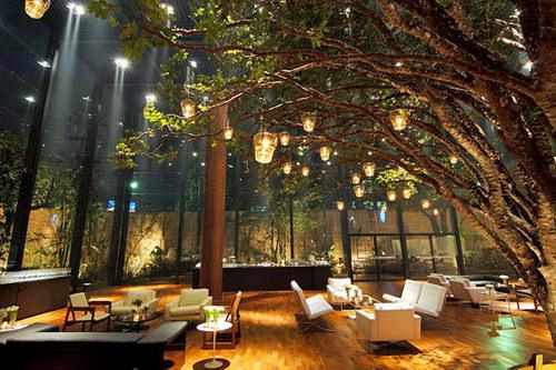 Hotel Fasano, São Paulo - no one does understated luxury like Brazilians