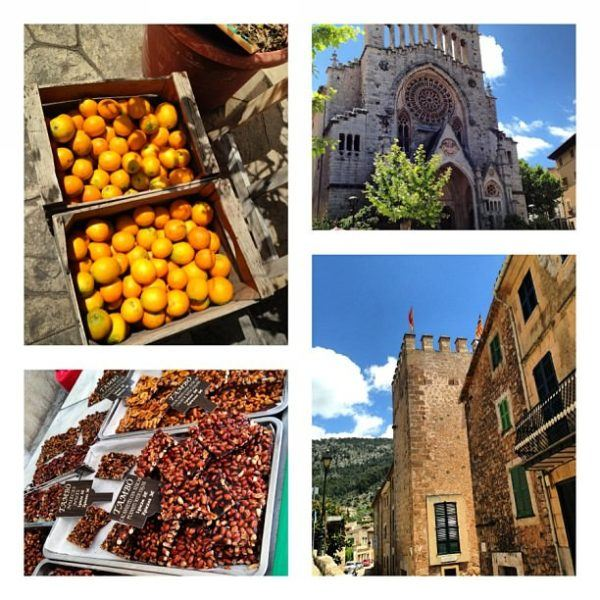 Sóller and Fornalutz A luxury long weekend in Mallorca