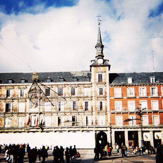 madrid spain city break favourite cities in the world