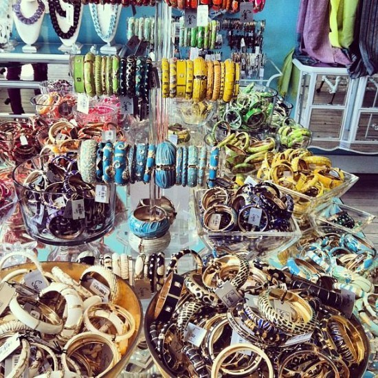 newport arm candy