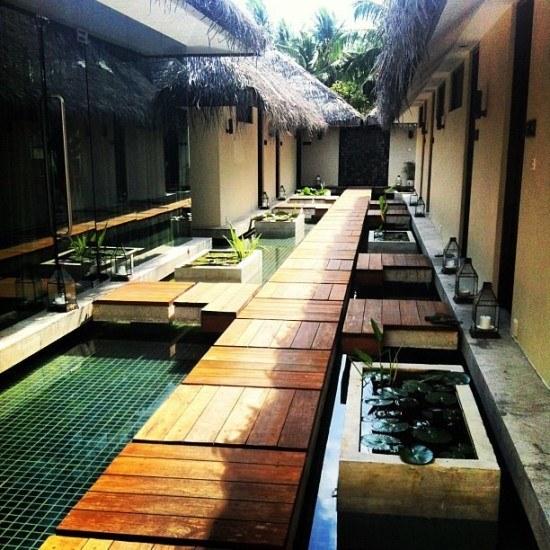 The Spa at Kurumba